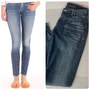 COH Avedon skinny jeans size 26 NWT